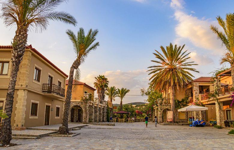 Gialova: How a small village became one of the top European destinations 1