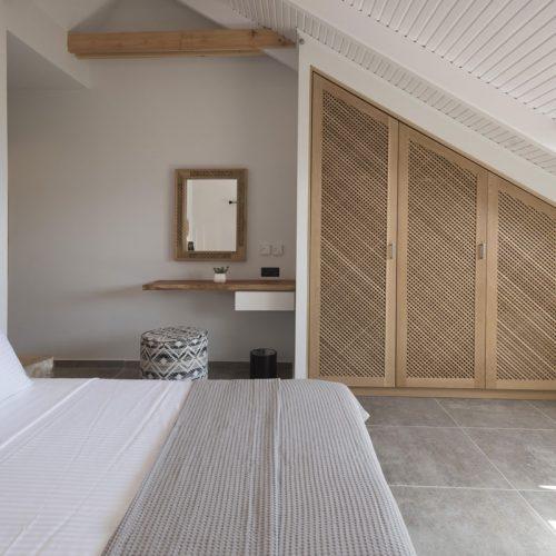 loft room 21 size