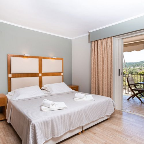 Hotels in peloponnese greece